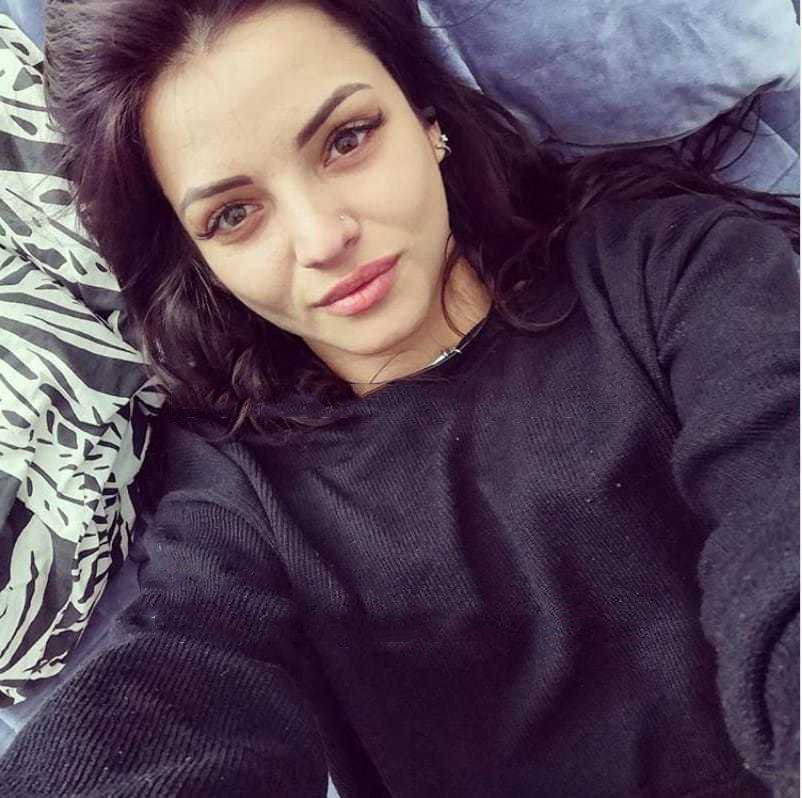 Даша, 23