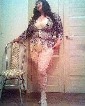Кристина, 40