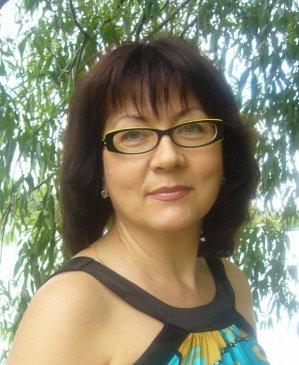 Наталья, 51