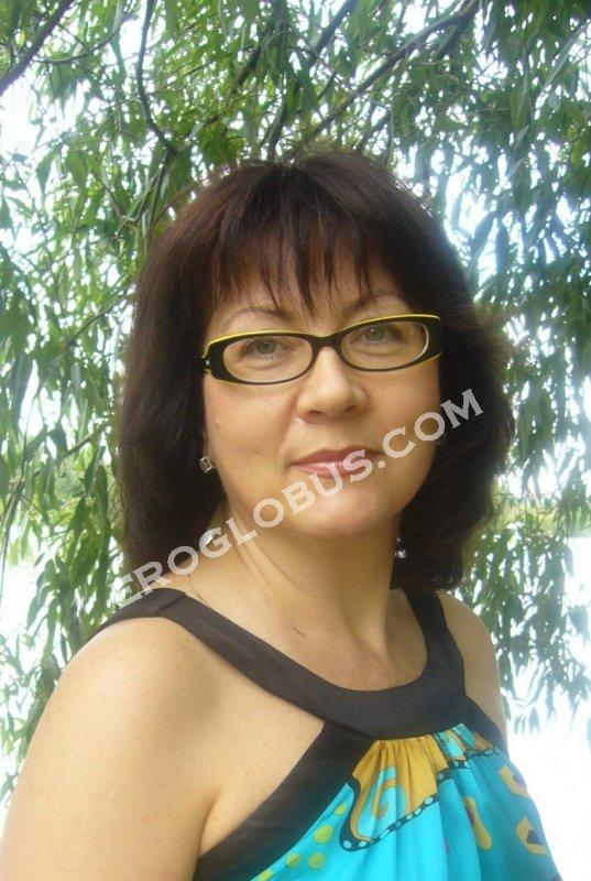 Наталья, 52