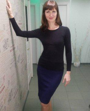 Ольга, 35