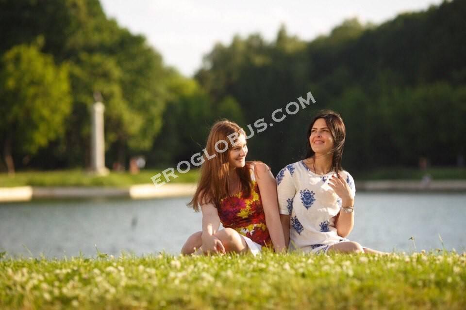 Виктория и Людмила, 27