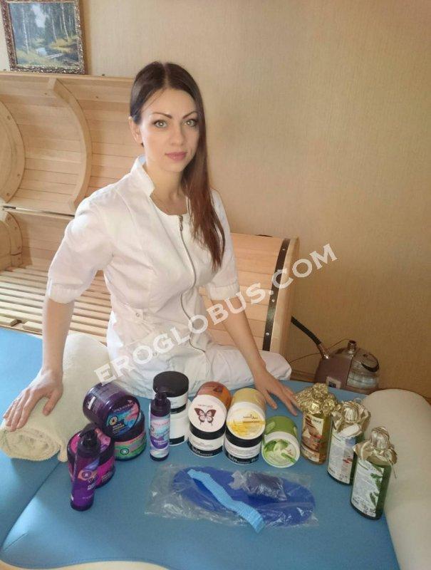 Анастасия, 29