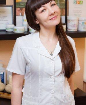 Виктория, 31