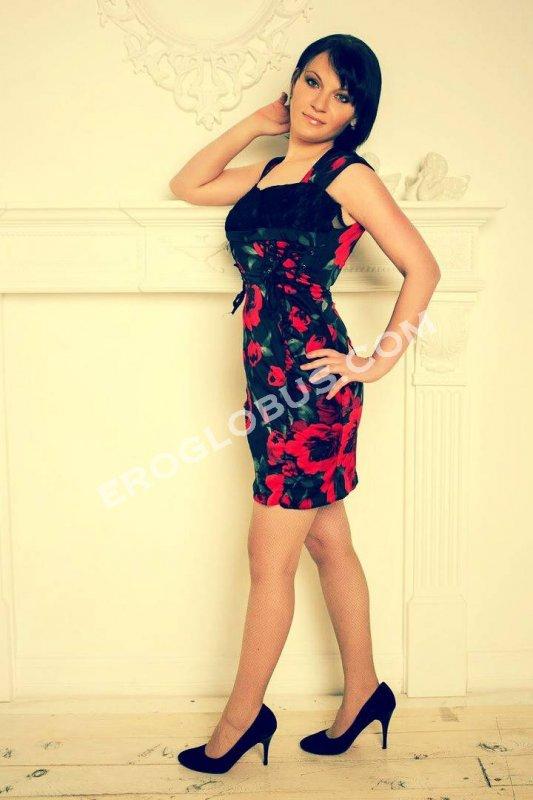 Людмила, 34