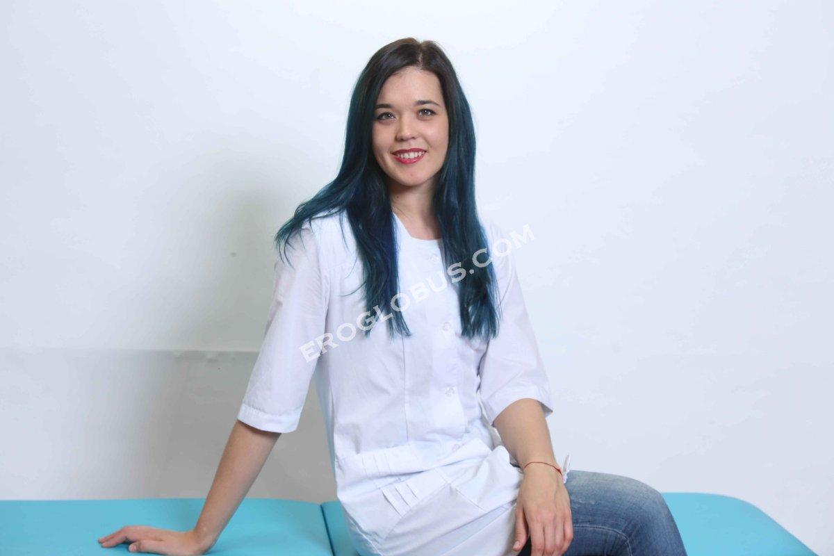 Марина, 24